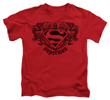 Juvenile: Superman - Superman Dragon T-Shirt