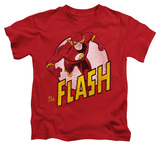 Juvenile: The Flash - The Flash T-shirts
