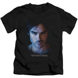 Juvenile: The Vampire Diaries - Damon T-shirts