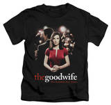Youth: The Good Wife - Bad Press T-Shirt