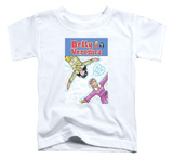 Toddler: Archie Comics - Cover 257 Snow Angels T-Shirt