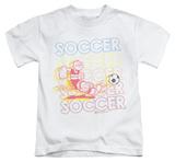 Juvenile: Popeye - Soccer T-Shirt