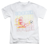Youth: Popeye - Soccer T-shirts