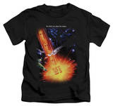 Juvenile: Star Trek - The Undiscovered Country (Movie) T-shirts