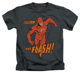 Juvenile: The Flash - Whirlwind Shirts
