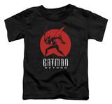 Toddler: Batman Beyond - Perched T-Shirt