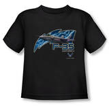 Toddler: Air Force - F35 T-shirts