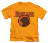 Youth: Hawkman - Rough Hawk Shirts
