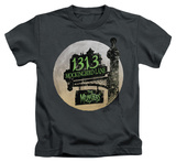 Youth: The Munsters - Moonlit Address T-shirts
