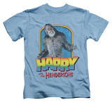 Youth: Harry & The Hendersons - Meet Harry T-shirts