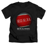 Juvenile: House - The Ball Shirt