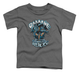 Toddler: Batman - Bane Will Break You T-Shirt