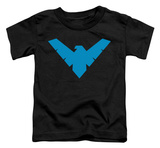 Toddler: Batman - Nightwing Symbol Shirts