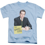 Youth: The Office - The Nard Dog Shirt