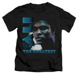 Youth: Muhammad Ali - Sweat Equity T-Shirt
