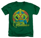 Juvenile: Martian Manhunter - Martian Manhunter T-Shirt
