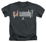 Youth: Woody Woodpecker - Got Woody T-shirts