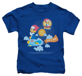 Youth: Woody Baby - Lets Fly T-Shirt