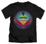 Juvenile: Superman - Don't Stop Believing T-shirts