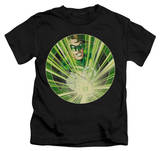 Juvenile: Green Lantern - Light Em Up T-shirts