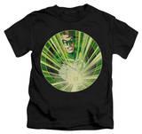 Juvenile: Green Lantern - Light Em Up T-shirts
