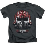 Juvenile: Top Gun - Goose Helmet T-shirts
