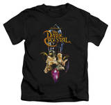 Juvenile: The Dark Crystal - Crystal Quest T-shirts