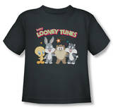 Toddler: Baby Looney Tunes -  Forever Friends T-Shirt