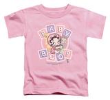 Toddler: Betty Boop - Baby Boop & Friends T-Shirt