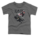Toddler: Justice League - Tag Team T-Shirt