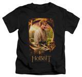 Juvenile: The Hobbit: An Unexpected Jouney - Bilbo Poster Shirts