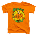 Toddler: Aquaman - Aquaman T-shirts