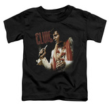 Toddler: Elvis Presley - Soulful T-Shirt