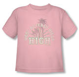 Toddler: Beverly Hills 90210 - West Beverly Hills High T-Shirt