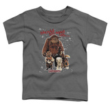 Toddler: Labyrinth - Should You Need Us Shirt