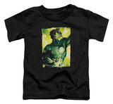 Toddler: Green Lantern - Up Up T-shirts