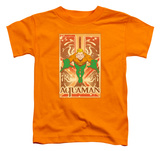 Toddler: Aquaman - Aquaman T-Shirt