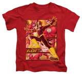 Juvenile: The Flash - Flash T-Shirt