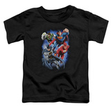 Toddler: Justice League - Storm Makers T-Shirt