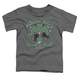 Toddler: Elvis Presley - Future King Shirt