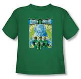 Toddler: Green Lantern - GL No.184 Cover T-Shirt