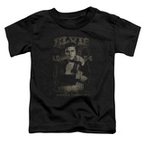 Toddler: Elvis Presley - 1954 T-shirts