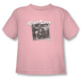 Toddler: Little Rascals - True Love T-shirts