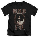 Juvenile: The Three Stooges - Bad Moe Fo T-Shirt