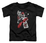 Toddler: Batman - Smoking Gun T-Shirt