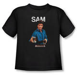 Toddler: Cheers - Sam Shirts