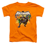 Toddler: Batman The Brave and the Bold - A Bold Force Shirt