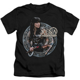 Juvenile: Xena: Warrior Princess - The Warrior Shirt