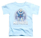 Toddler: Batman - Mr Freeze T-Shirt
