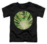 Toddler: Green Lantern - Light Em Up Shirts